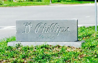 Dr Phillips - Chris Quarles Properties
