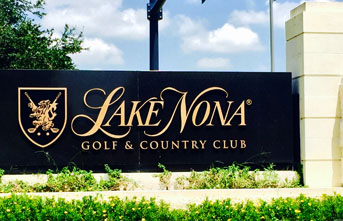 Lake Nona - Chris Quarles Properties