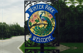 Winter Park - Chris Quarles Properties