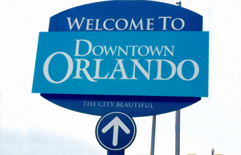 Downtown Orlando - Chris Quarles Properties