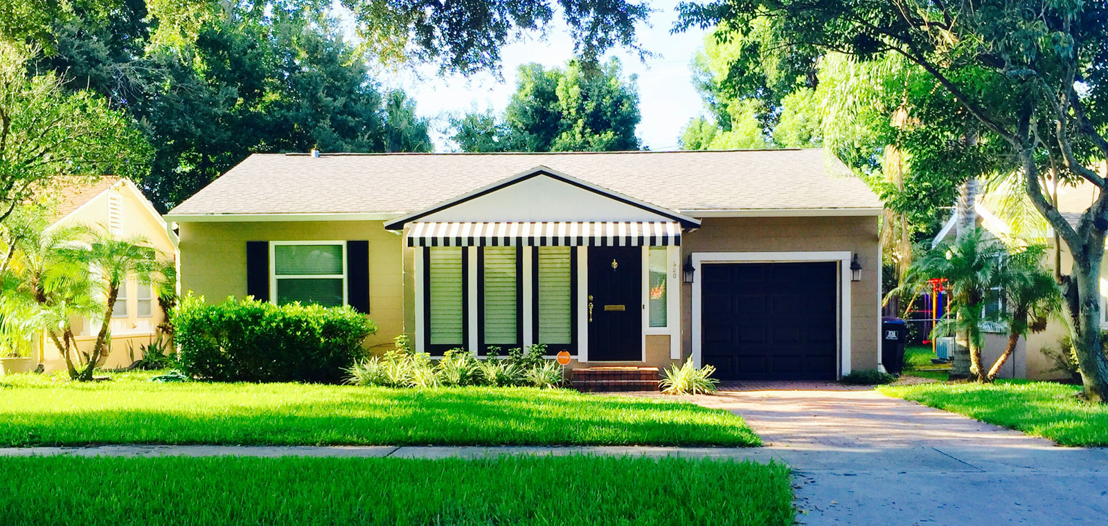 Metro Orlando Real Estate - Chris Quarles Properties