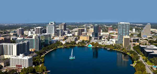 Orlando Water Front Homes - Chris Quarles Properties